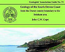 Book review: Geology of the South Devon Coast from the Dorset County boundary to the Brixham area: Geologists' Association Guide No 73, by John CW Cope