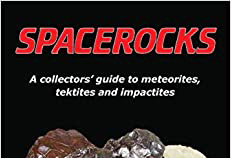Book review: Spacerocks: A collectors' Guide to Meteorites, Tektites and Impactites, by David Bryant