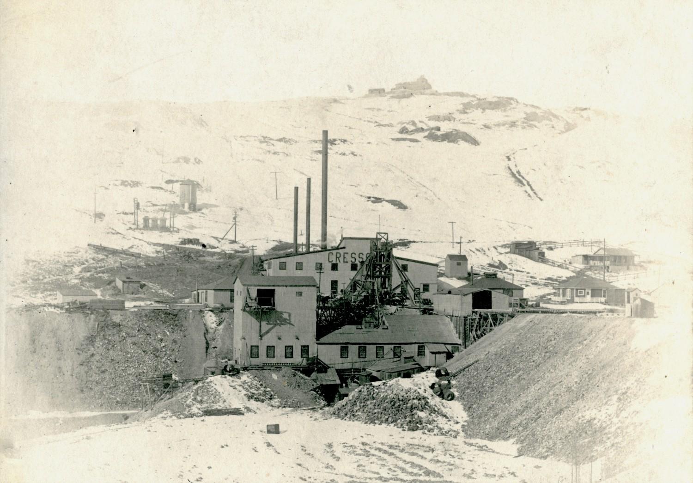 Cresson Mine: The untold stories