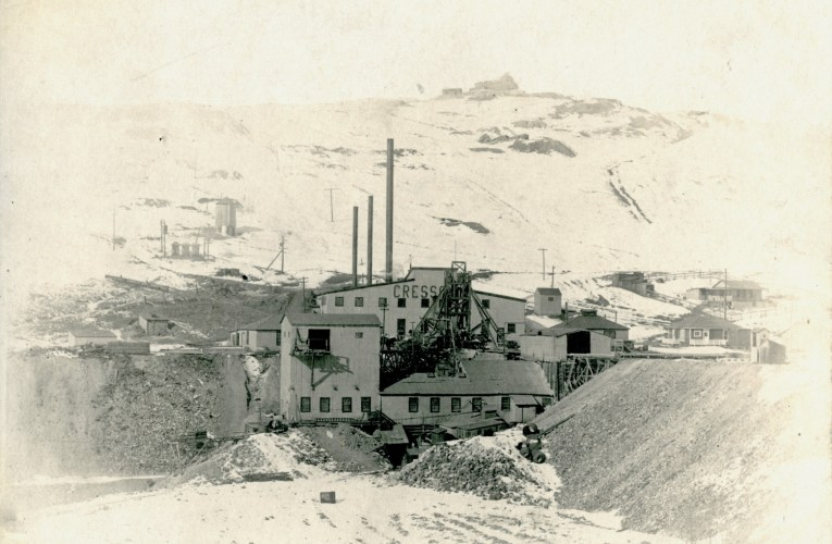 Cresson Mine: The untold stories
