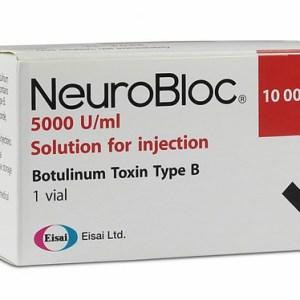 NeuroBloc Botulinum Toxin botox allergan type B