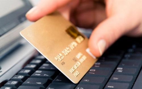 онлайн-банкінг
