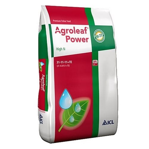 Depozitul de Seminte Agroleaf® Power High N