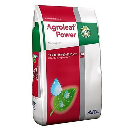 Depozitul de Seminte Agroleaf Power Mg