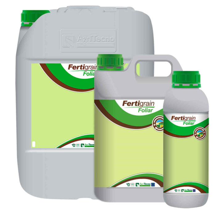 Fertigrain Foliar