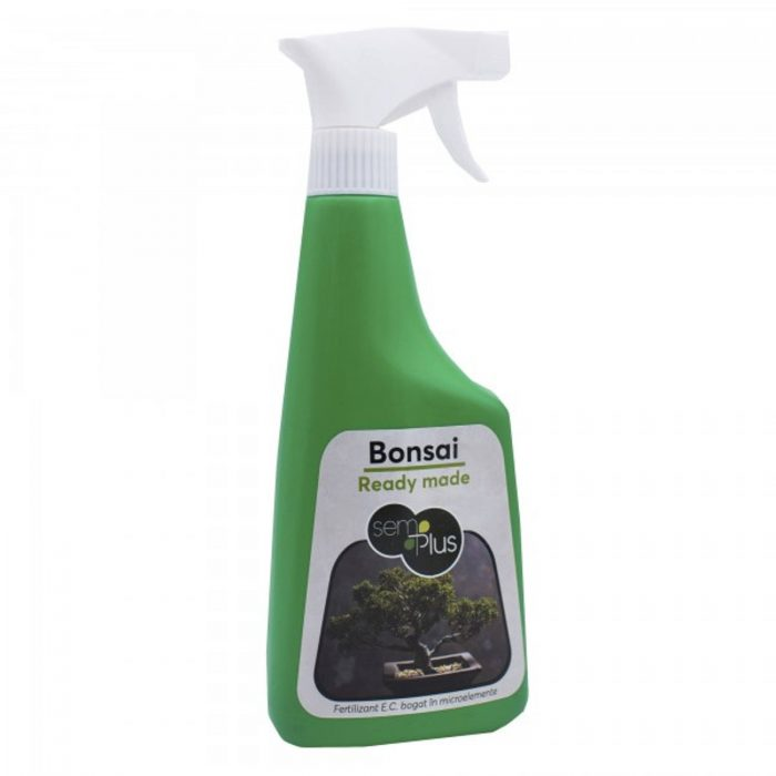 Ready Made Bonsai ingrasamant foliar