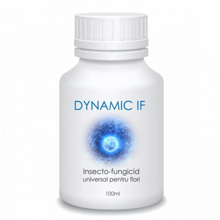 Dynamic IF fungicid bio