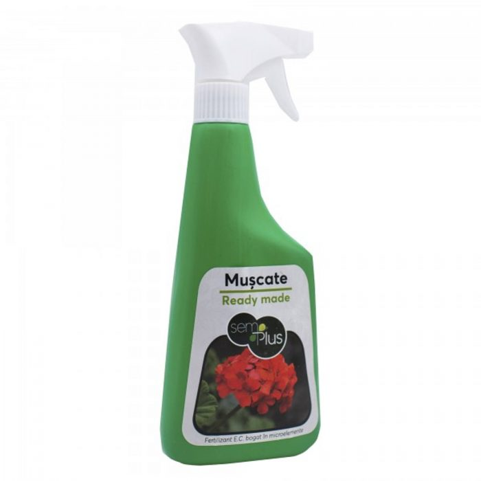 Ready Made Muscate ingrasamant foliar