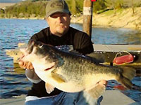butch_brown_19lbs_bass