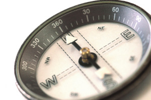 Our values serve as a compass for our lives