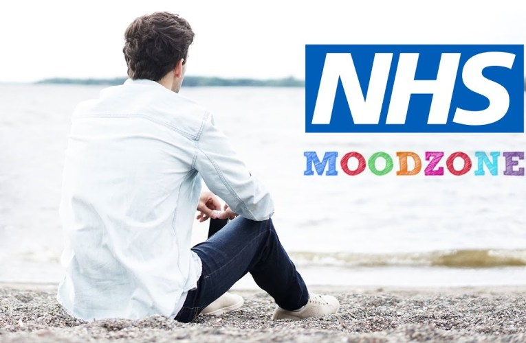Moodzone: Low mood and depression (AUDIO PODCAST) | NHS