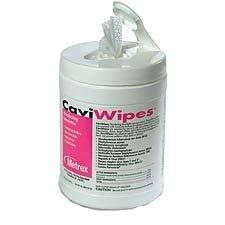 Toallas desinfectantes Cavi Wipes 160 unidades