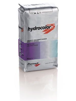 Alginato Hydrocolor Zhermack 500 grs
