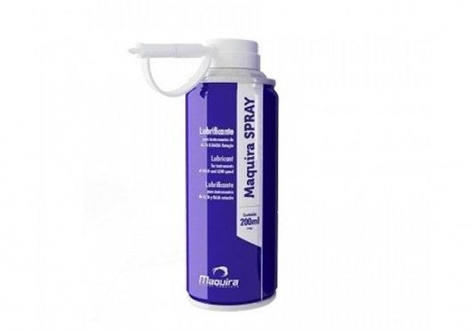 Aceite Lubricante Maquira Spray 200ml