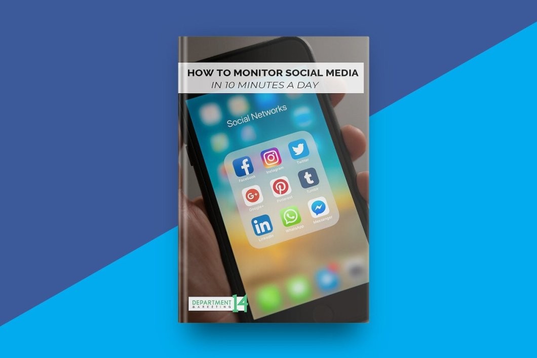Guide to Fast Social Media Monitoring