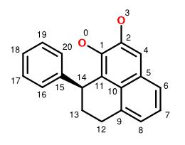 A Molecular Language for Modern Chemistry: Reading FlexMol