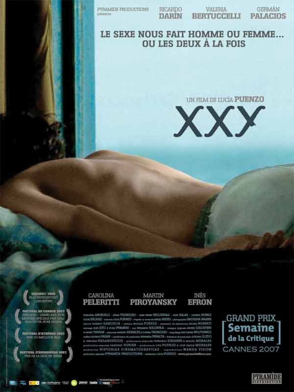 Fish Out of Water: XXY as a Teen Film