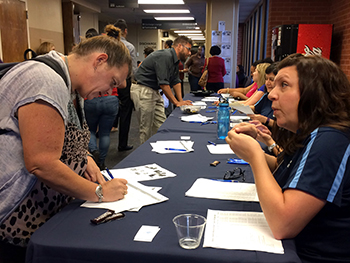 Roughly 600 Show with CVs in Hand for Banner Health Hiring Event in Tucson  Department of Medicine