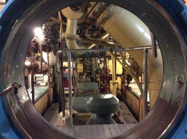 Submarino U-434