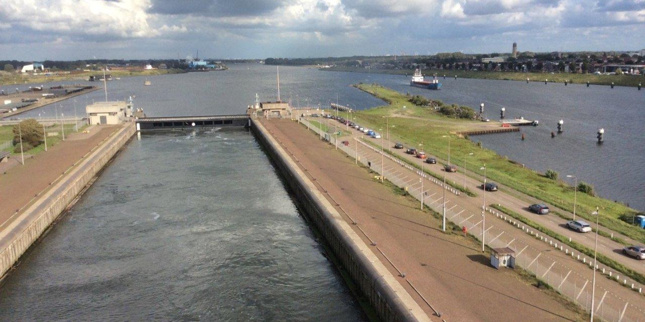 El Canal del Mar del Norte
