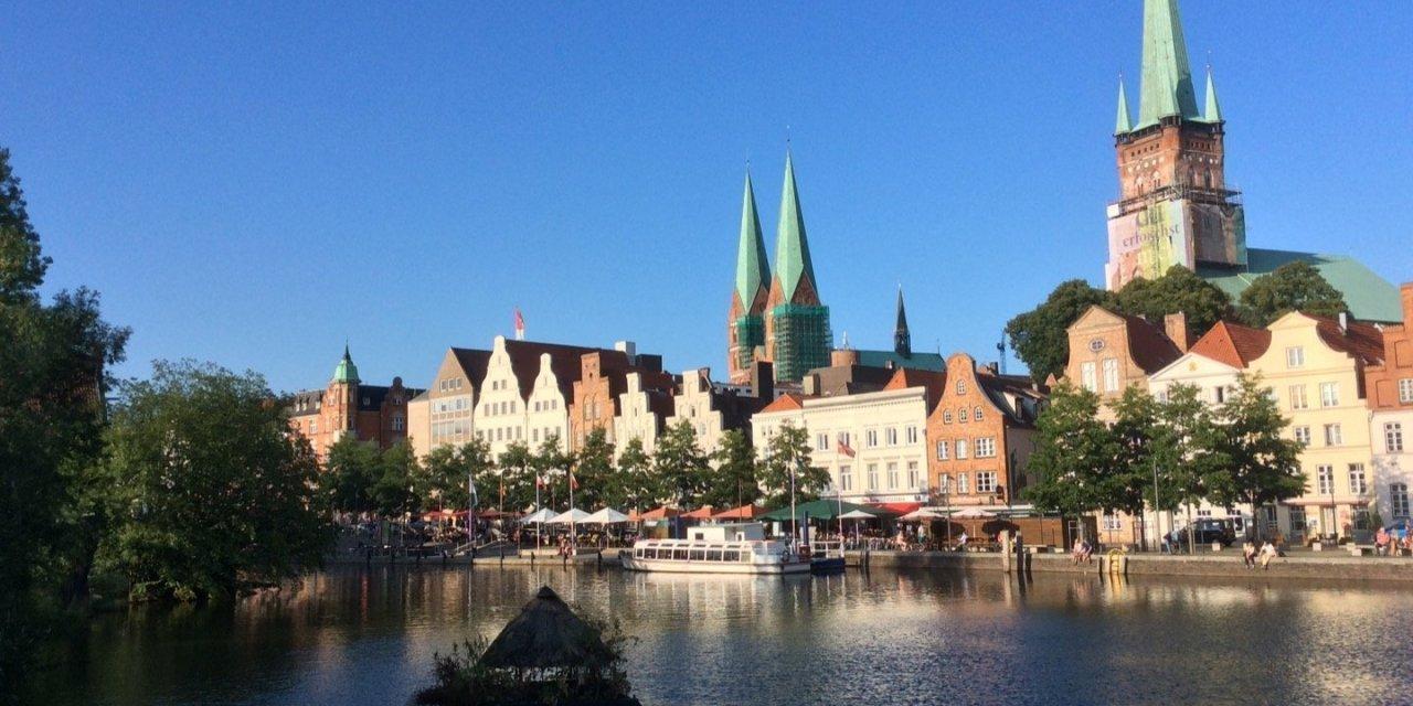 Un paseo por Lübeck