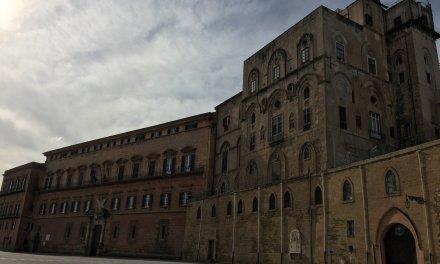 El Palacio de los Normandos