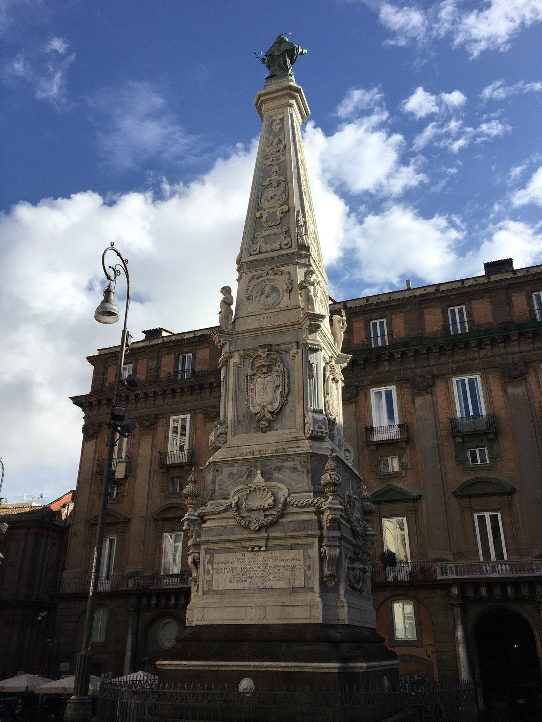 Obelisco de San Domenico