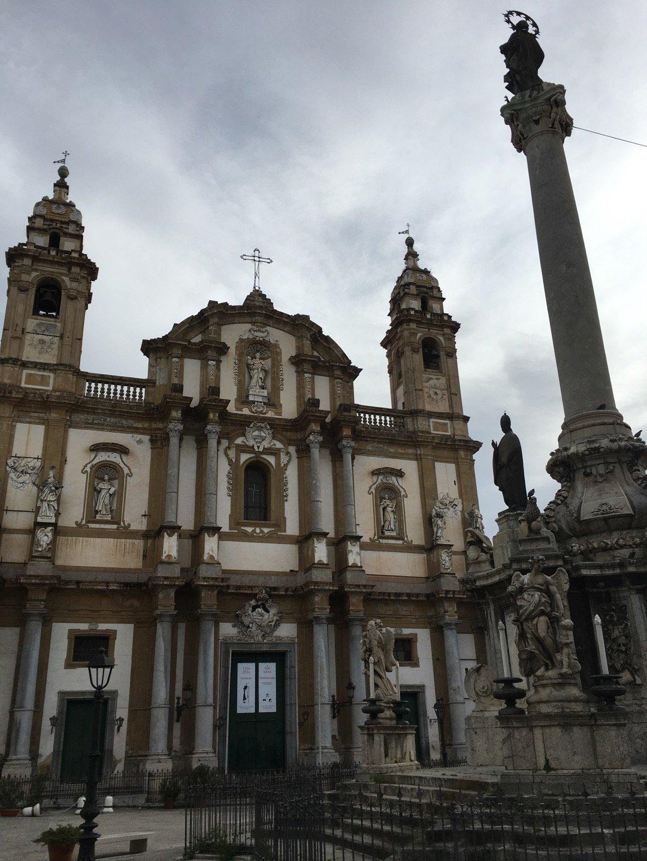 Piazza di San Domenico