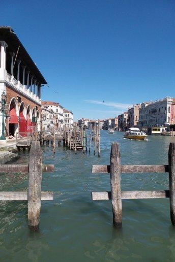 Gran Canal desde San Polo