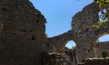 Una excursión a Butrint