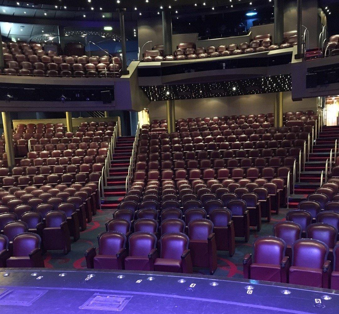 Teatro del Eurodam