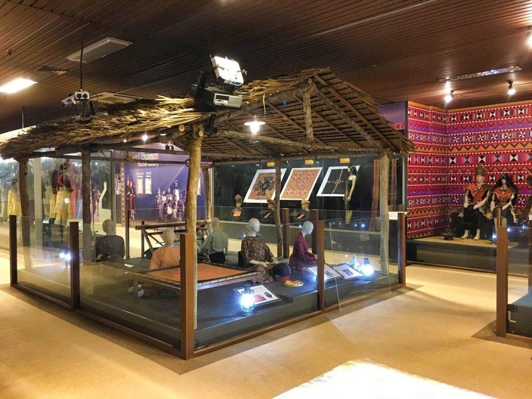 Museo de Sabah