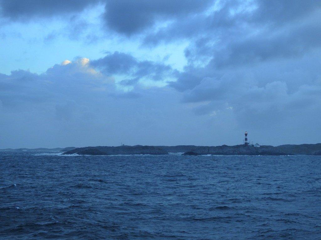 Faro de Hellisøy