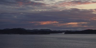 Atardecer en Groenlandia 5