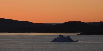 Atardecer en Groenlandia 8