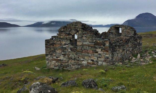 Hvalsey: los últimos vikingos de Groenlandia