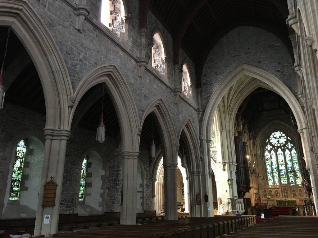Catedral anglicana de St. John's