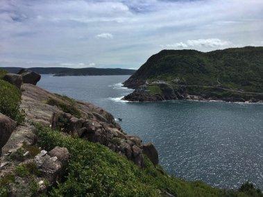The Narrows desde North Head Trail 2