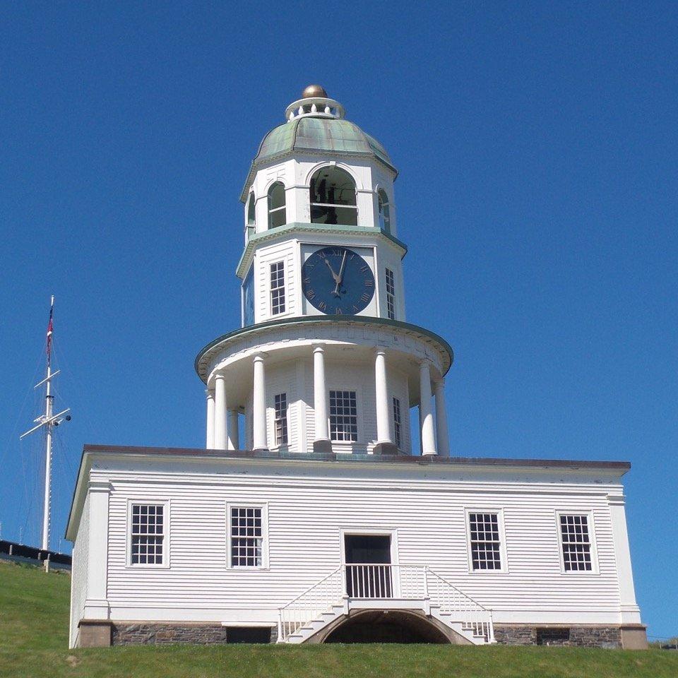 Town Clock de Halifax