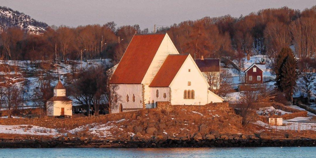 Iglesia de Trondenes