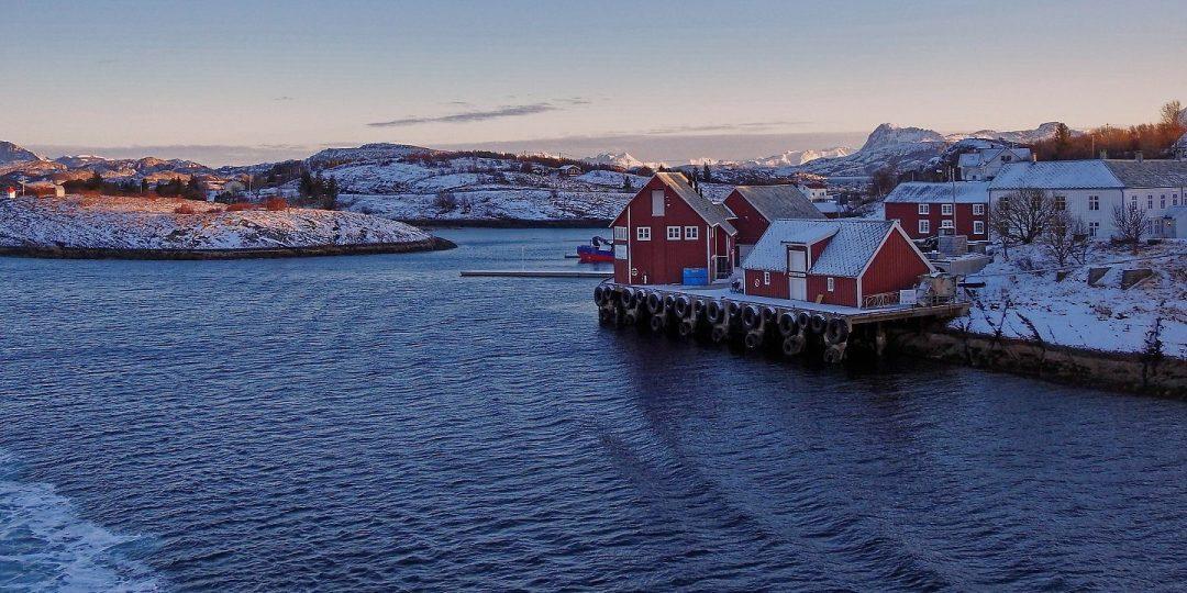 Selsøyvik