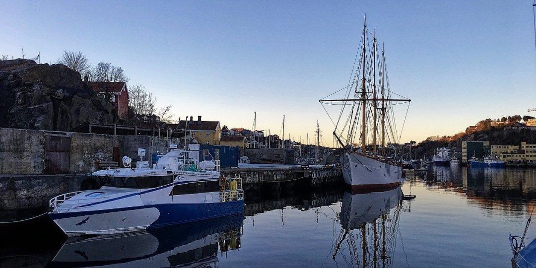 Vågen en Kristiansund