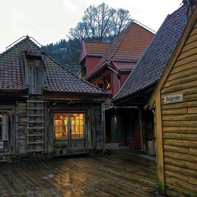 Bellgården