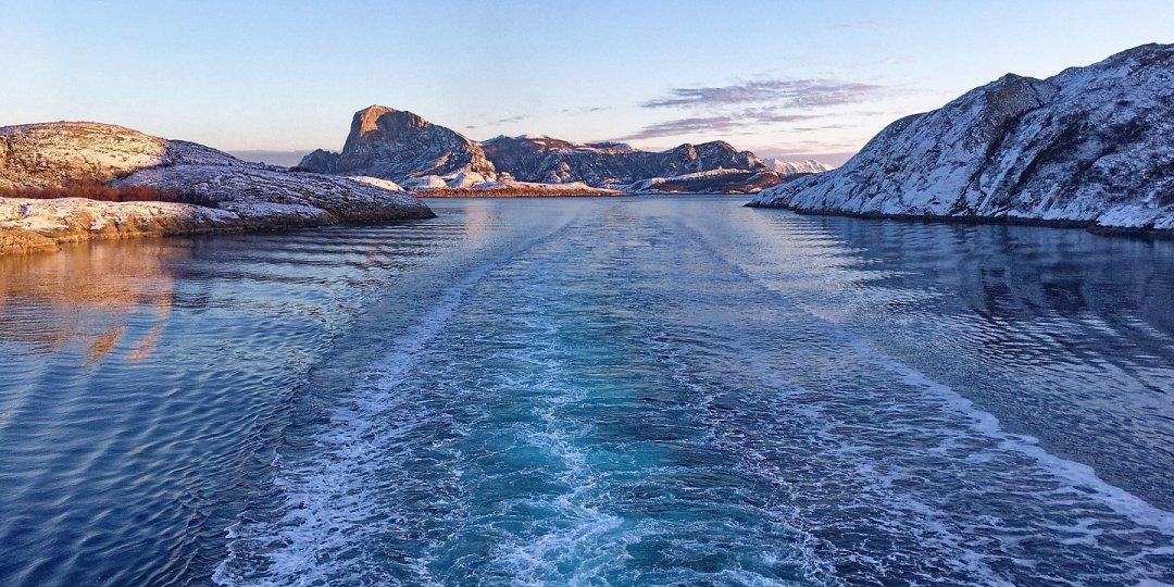 En Pisshammarsund