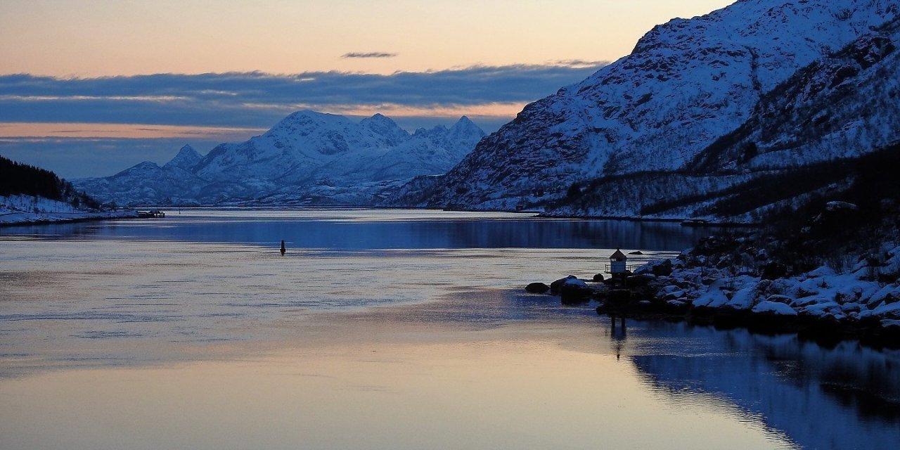 Hurtigruten en invierno, la guía completa
