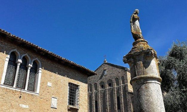 Torcello, el origen de Venecia