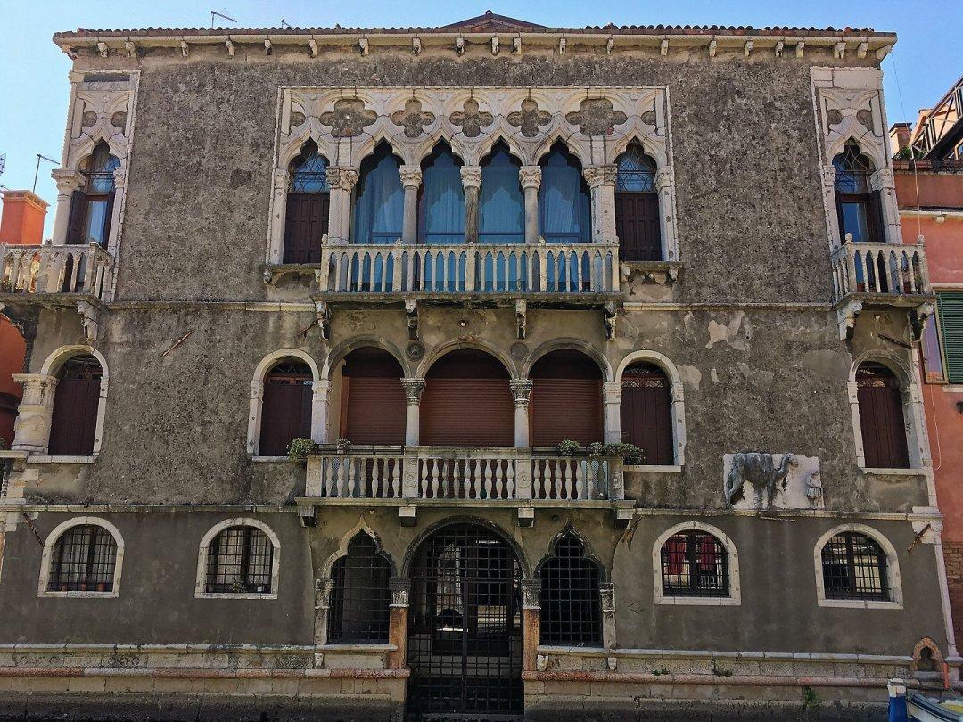 Edificio en Rio Madonna dell'Orto