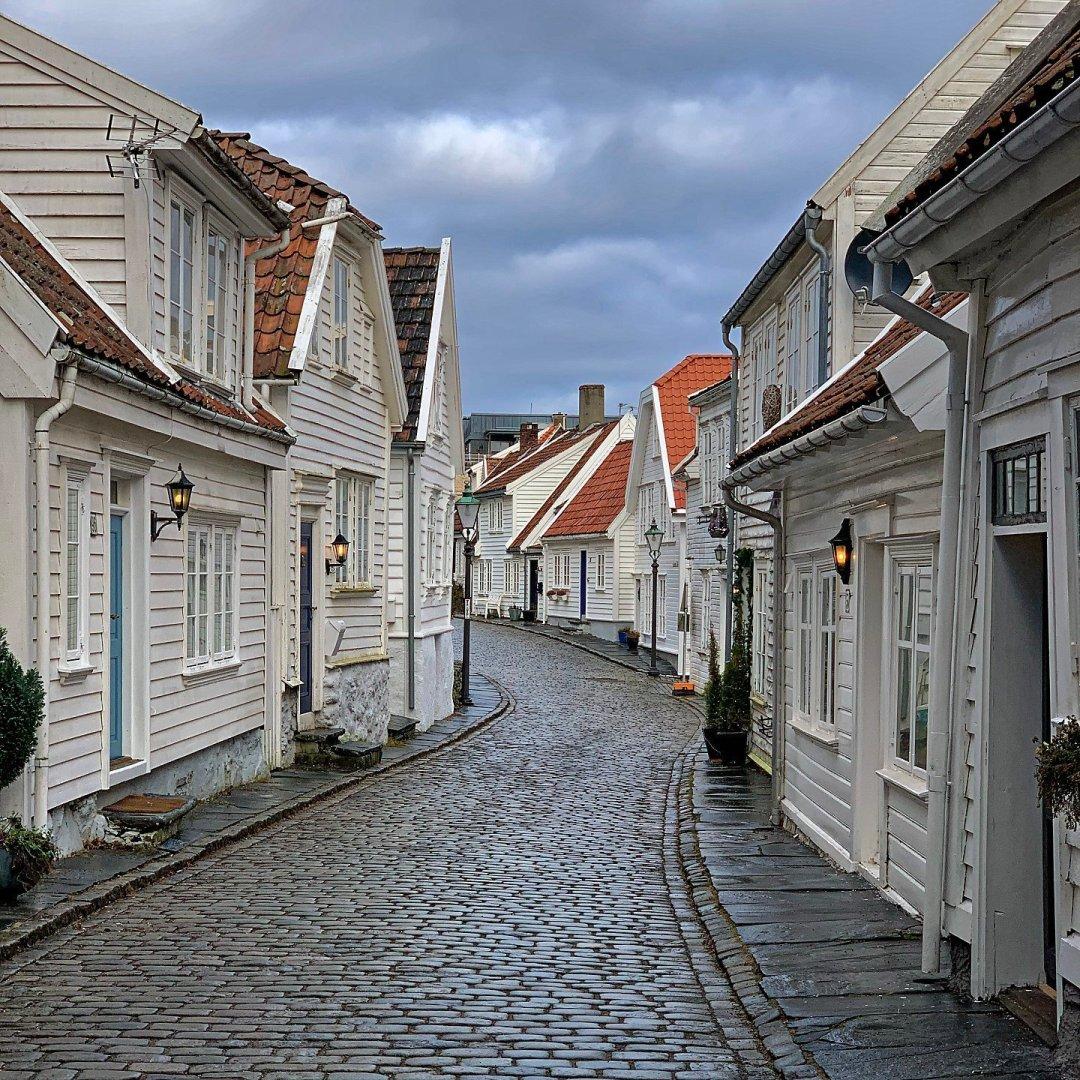 Øvre Strandgate