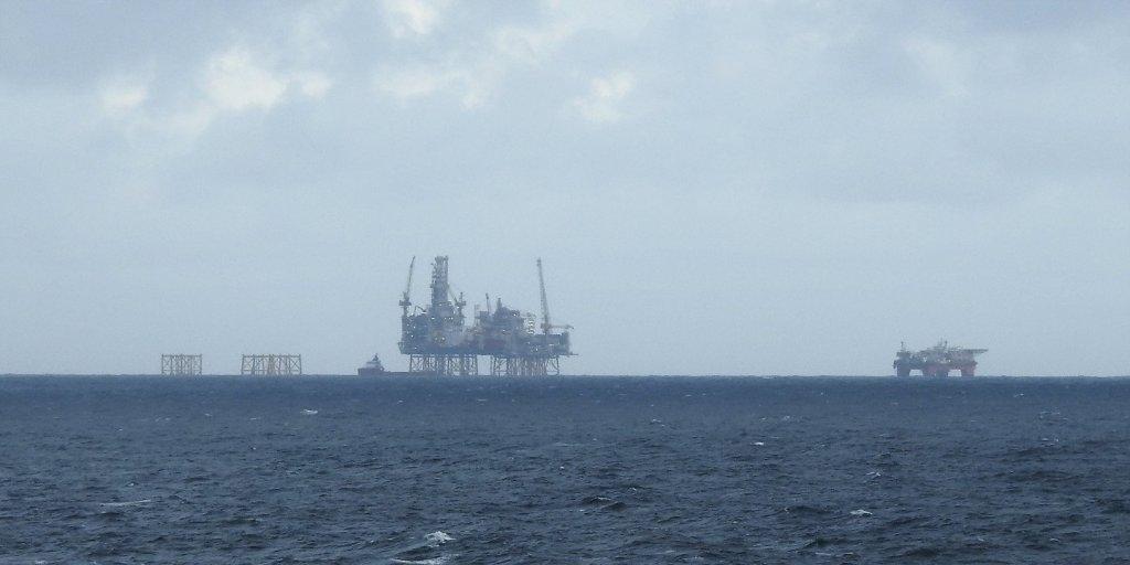 Campo petrolífero Johan Sverdrup