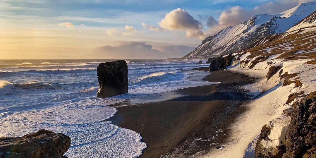 Playa de Lækjavik